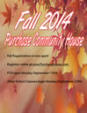 Fall Program Registration